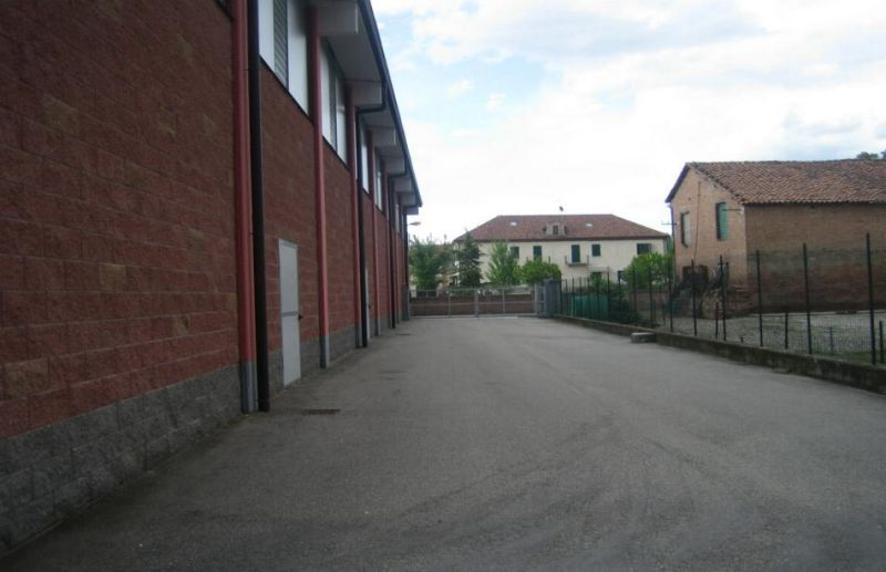 Capannone Industriale ISOLA D'ASTI 417