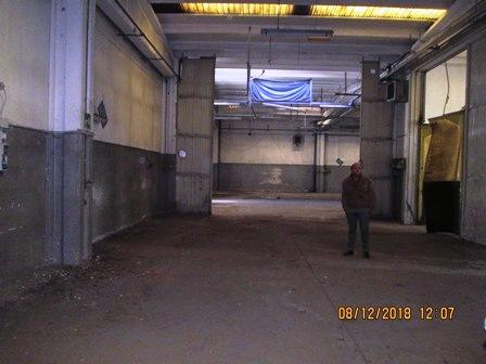 Capannone Industriale ASTI 354