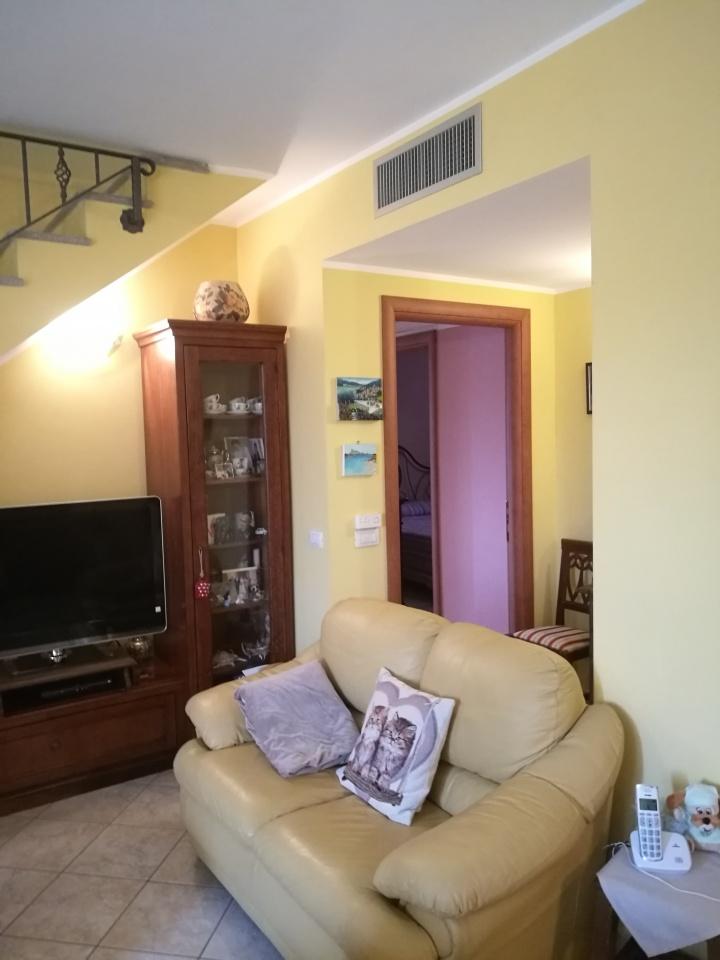 Appartamento CHIVASSO 9887