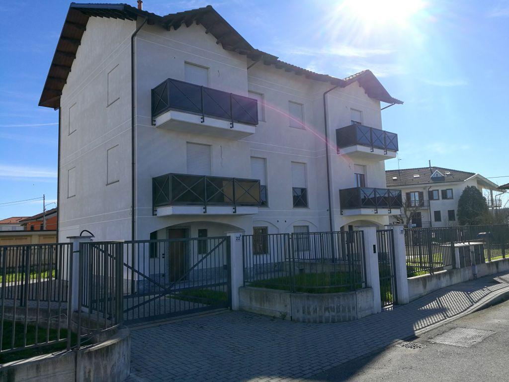 Casa Indipendente CRESCENTINO 1803