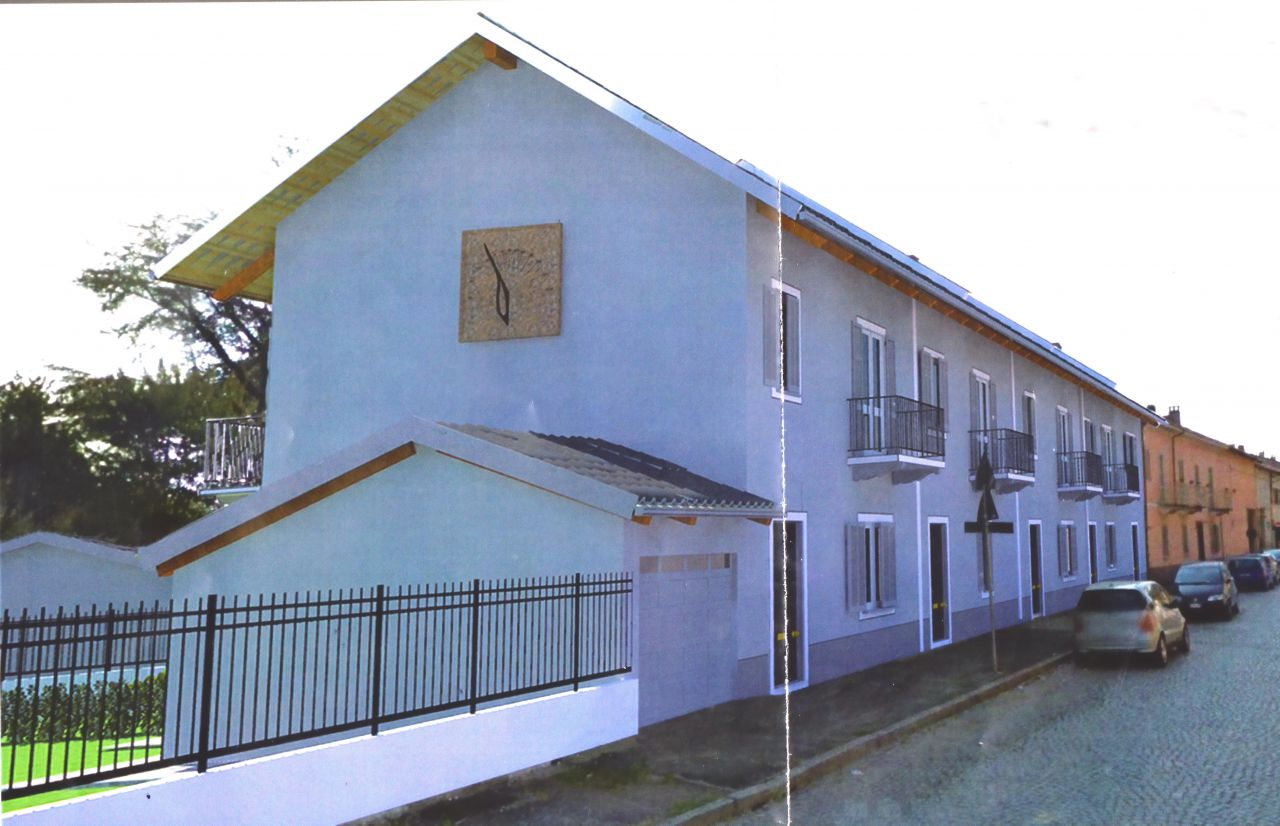 Casa Indipendente in Vendita SALUGGIA