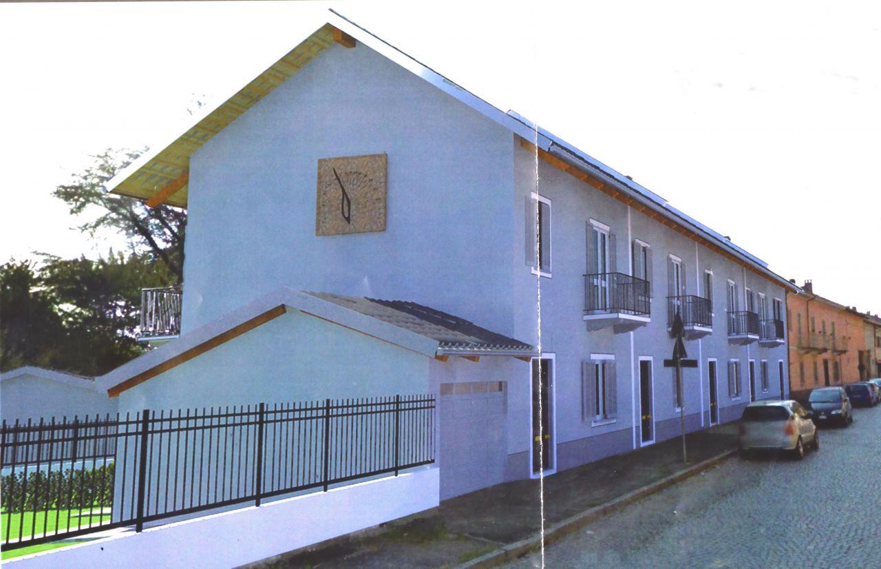Casa Indipendente SALUGGIA 2505