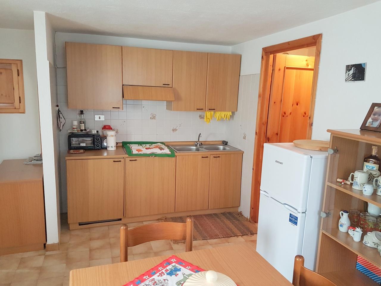 Appartamento TORGNON 23118