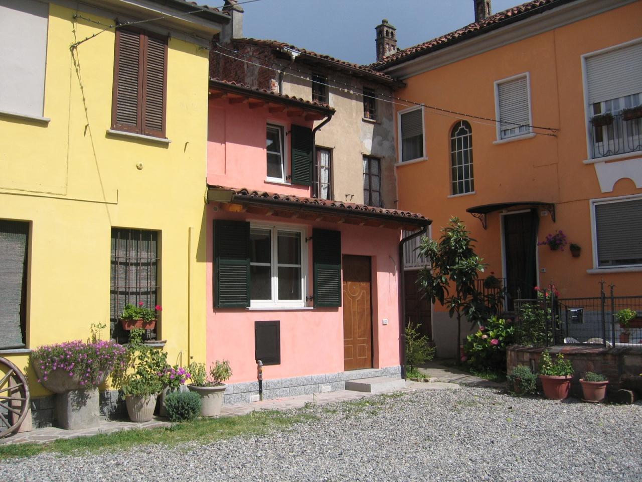 Appartamento in Affitto SAN ZENONE AL PO