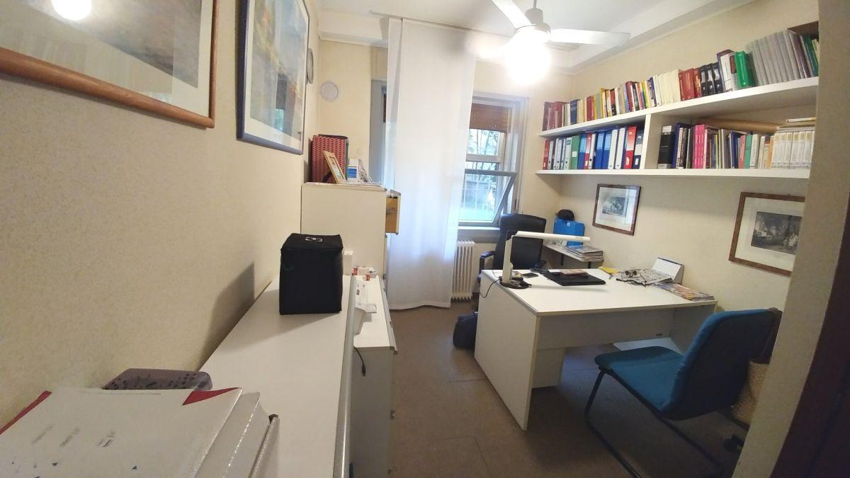 Ufficio TRIESTE COD 23/18