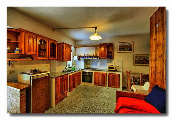 Appartamento PORTOFERRAIO CI163