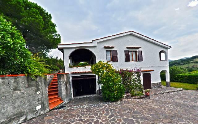 Villa singola PORTOFERRAIO CI200