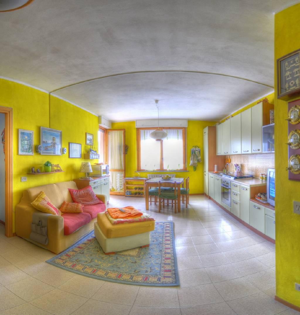 Appartamento PORTOFERRAIO CI287