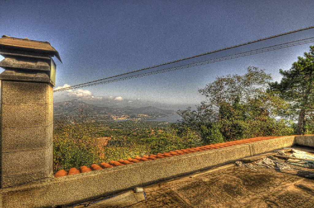 Villa singola CAPOLIVERI CI330