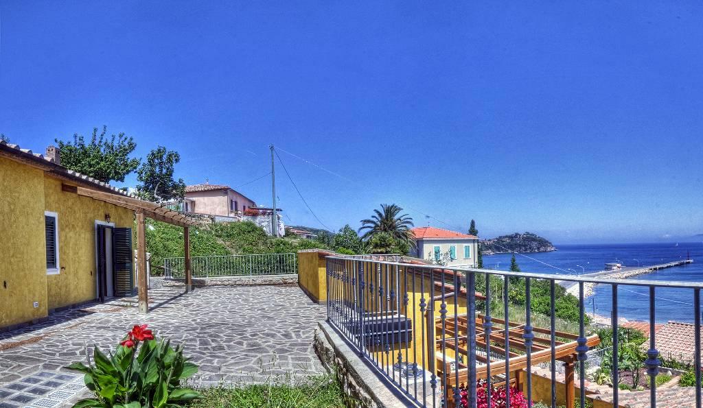 Vendita Villa singola RIO MARINA