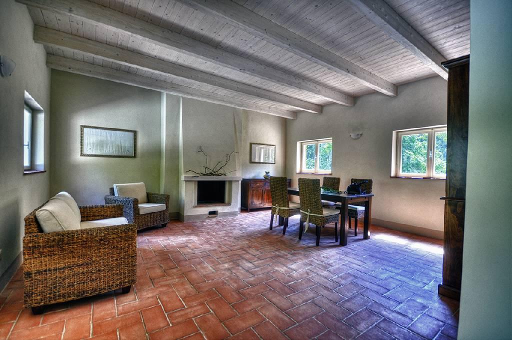 Vendita Villa singola PORTOFERRAIO
