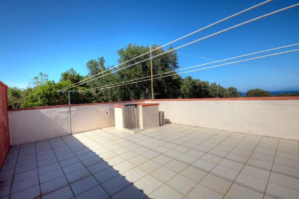 Appartamento CAPOLIVERI CI402A