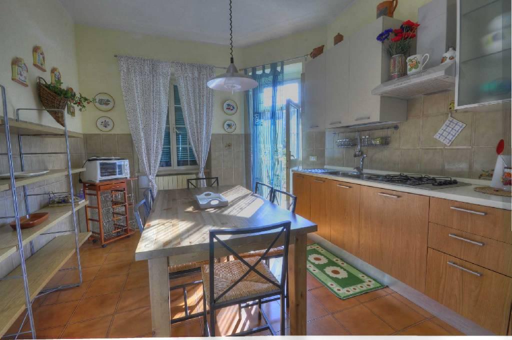 Appartamento RIO MARINA CI420A