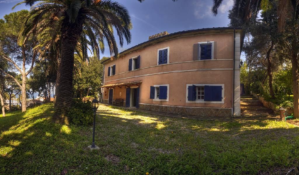 Stabile/Palazzo RIO MARINA CI995L
