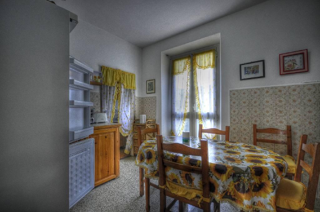 Appartamento CAPOLIVERI CI338P
