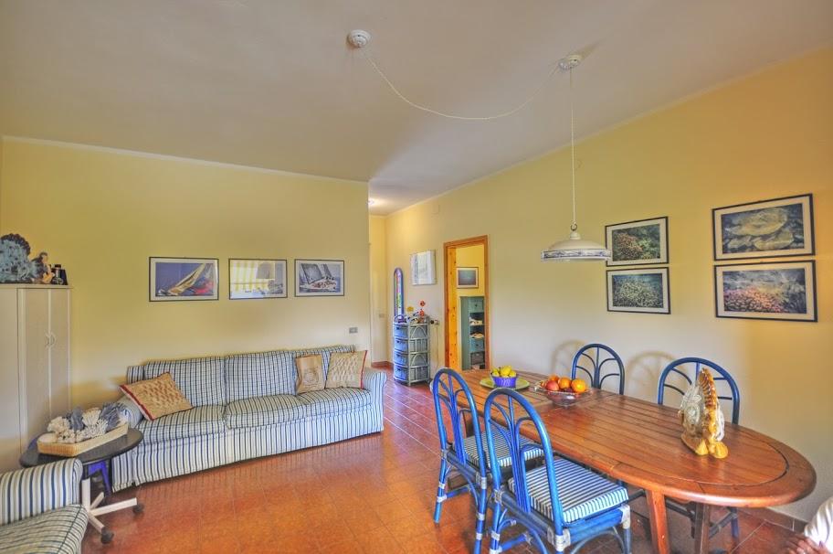 Villa a schiera CAPOLIVERI CI485
