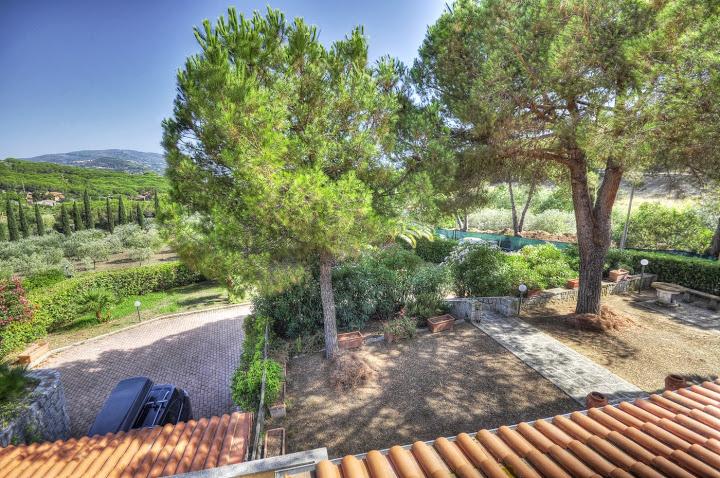 Villa singola CAPOLIVERI CI496