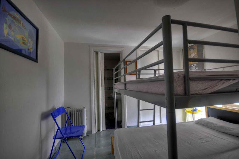 Vendita Appartamento MARCIANA