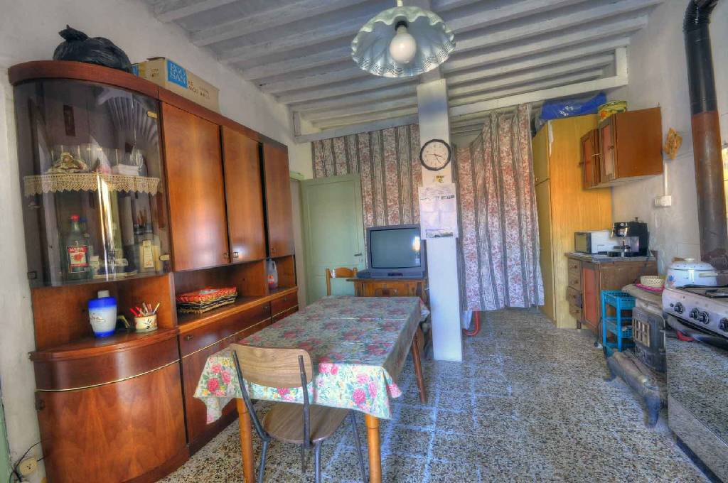 Appartamento RIO MARINA CI414B