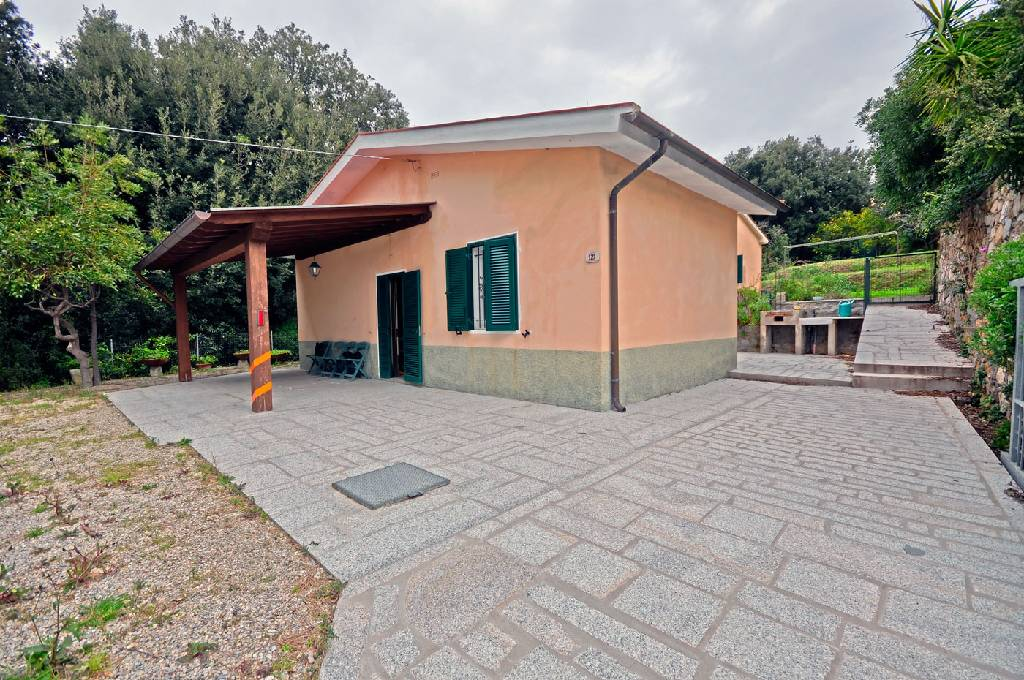Vendita Villa singola MARCIANA