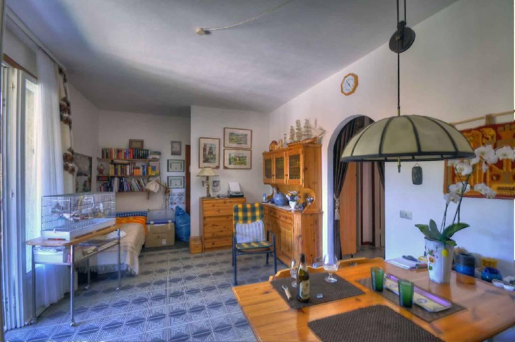 Appartamento RIO MARINA CI415C