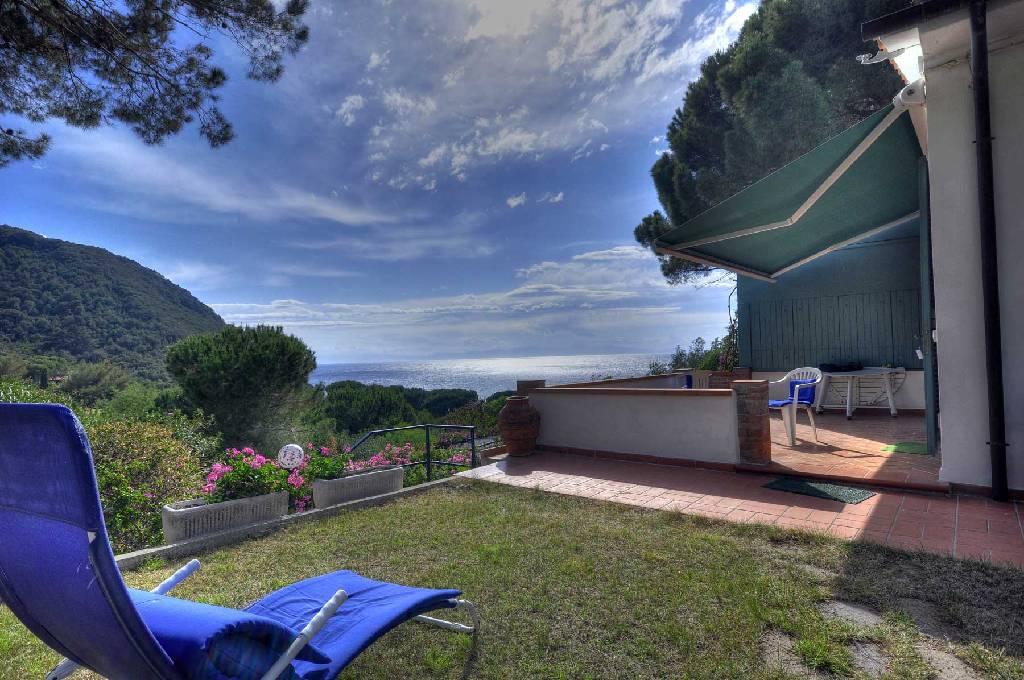 Villa bifamiliare in Vendita MARCIANA