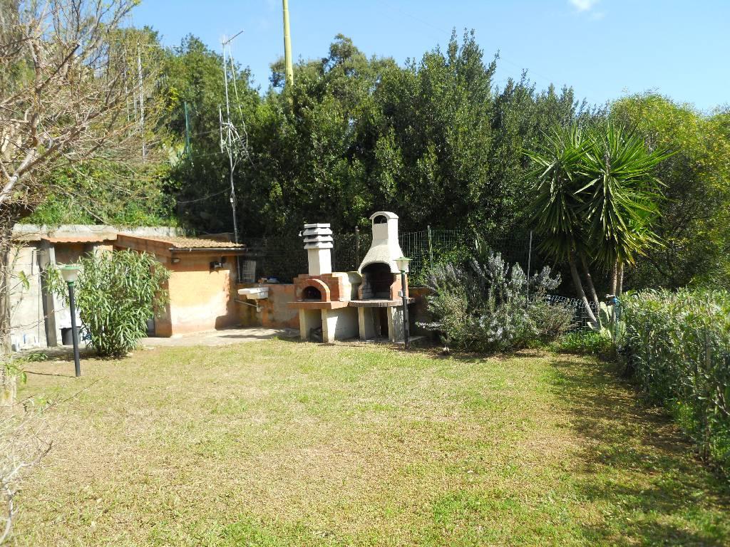 Villa singola CAPOLIVERI CI506A