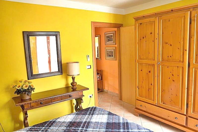 Appartamento CAPOLIVERI 29A