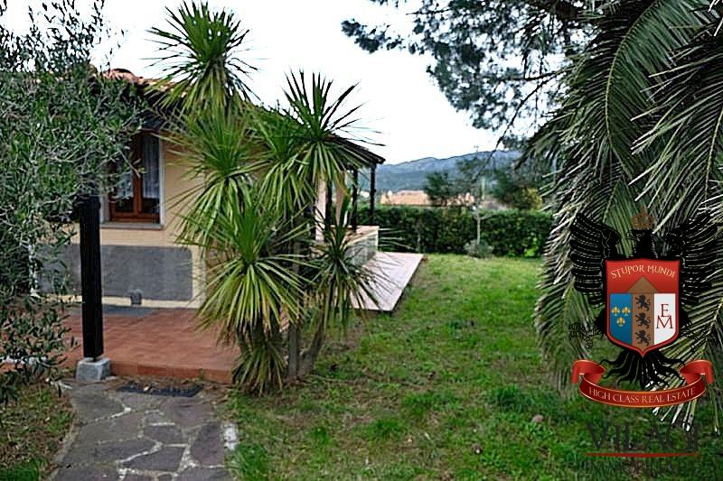 Villa a schiera in Vendita PORTOFERRAIO