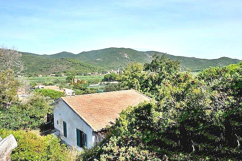 Casa Indipendente in Vendita CAMPO NELL'ELBA