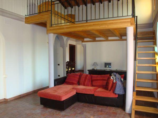 Villa singola CECINA RIF.76