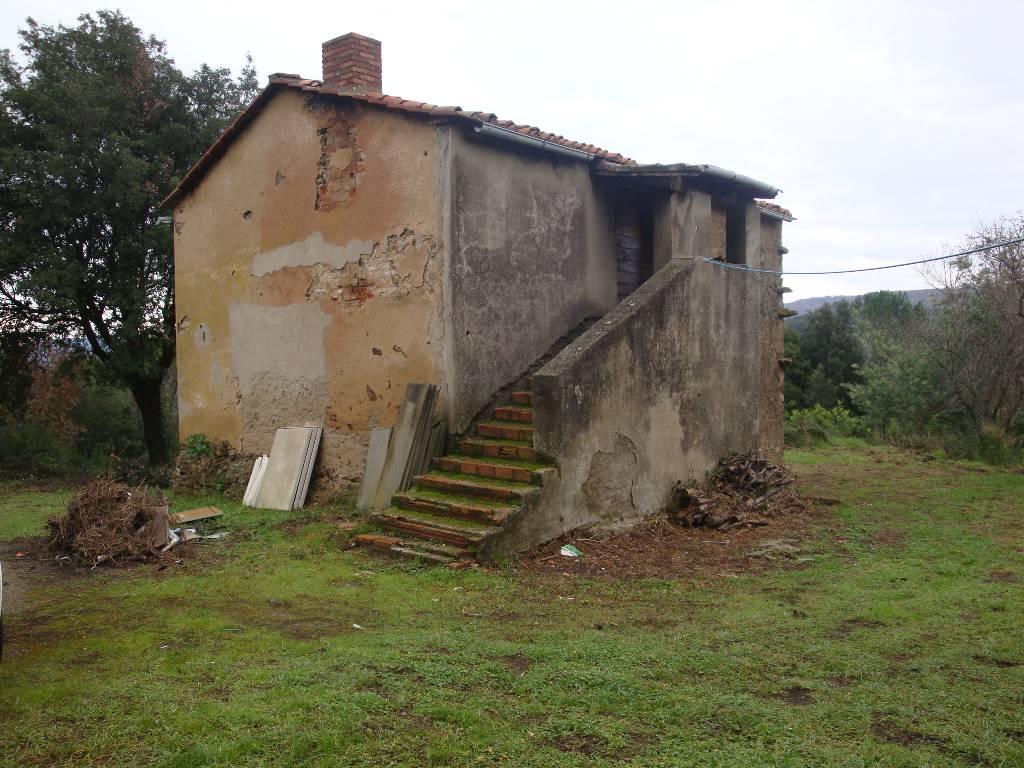 Rustico/Casale/Corte CASTAGNETO CARDUCCI 517
