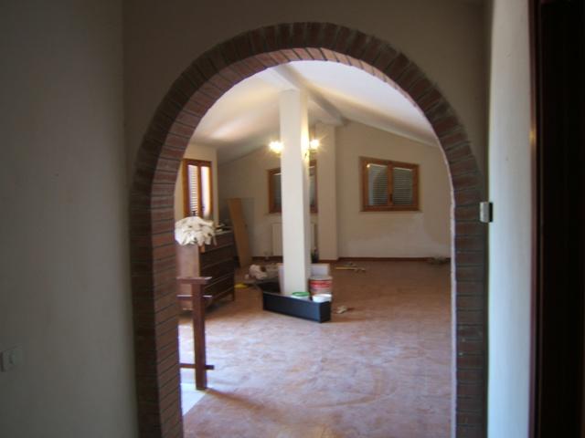Villa singola MONTESCUDAIO 740
