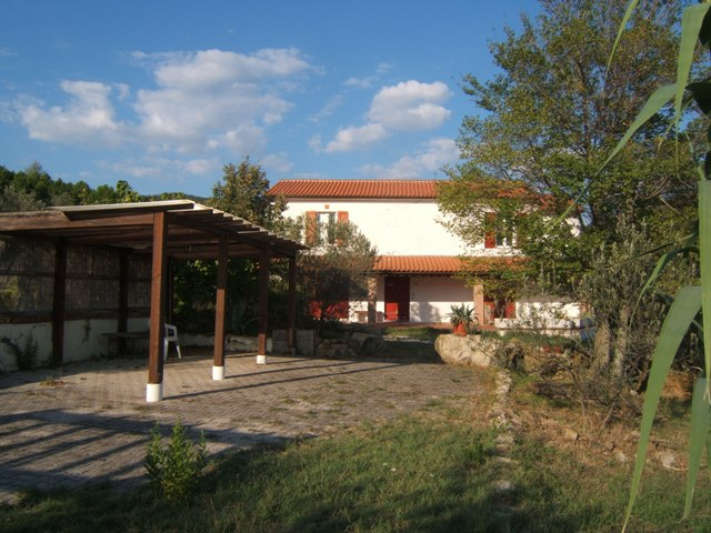 Villa singola RIPARBELLA 743