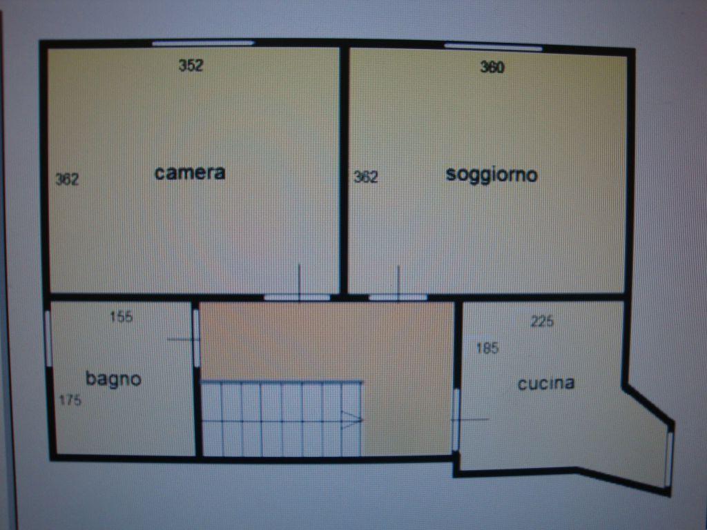 Appartamento in Vendita ROSIGNANO MARITTIMO