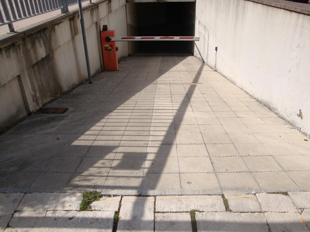 Box/Posto auto CECINA 937