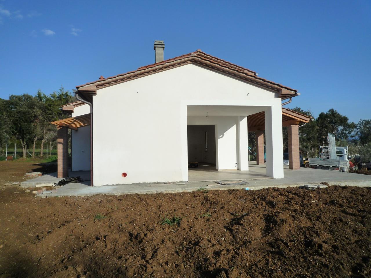 Villa o villino in Vendita CECINA