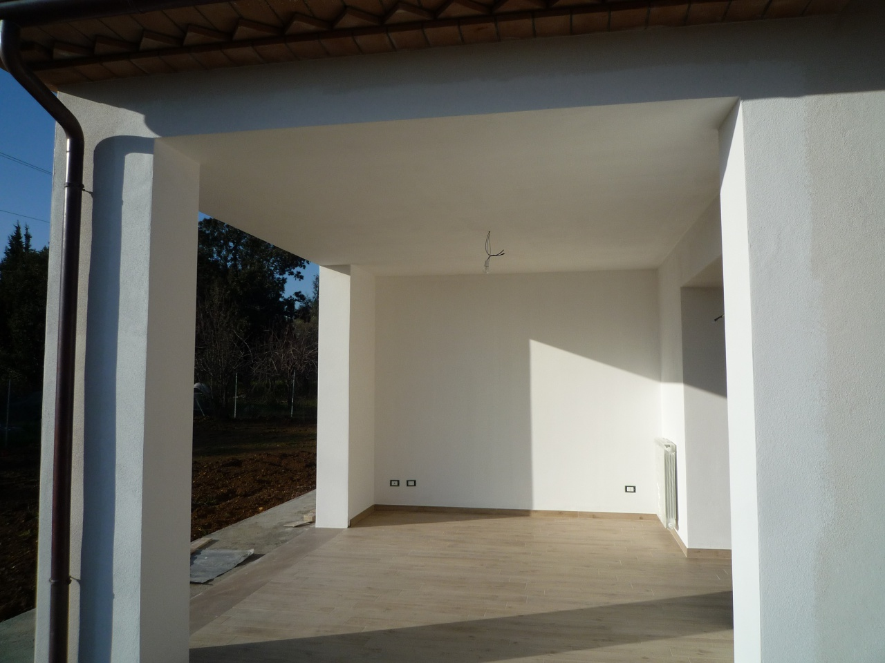 Villa o villino CECINA C57