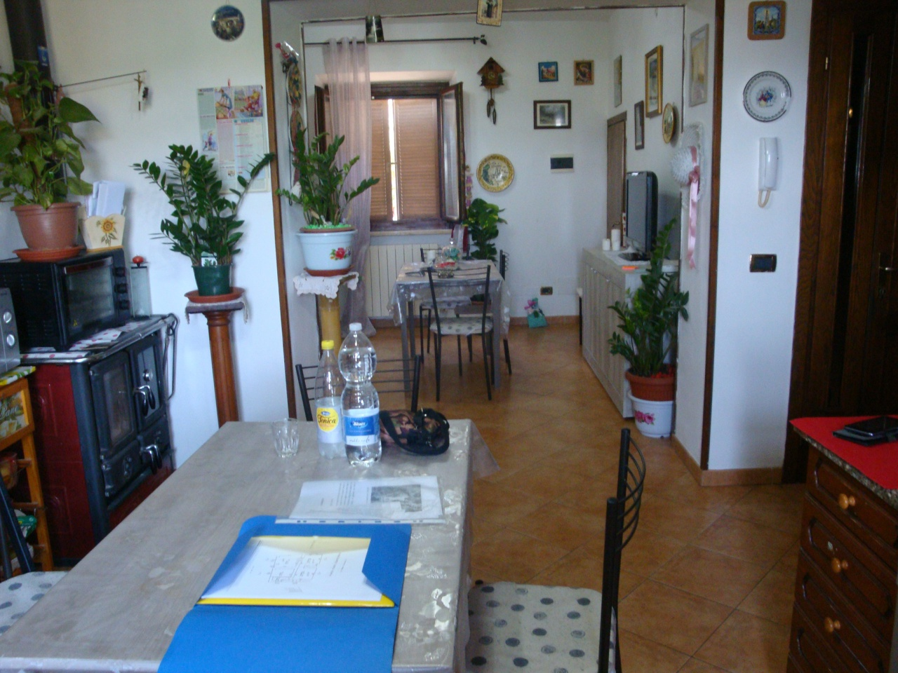Appartamento in Vendita MONTEVERDI MARITTIMO