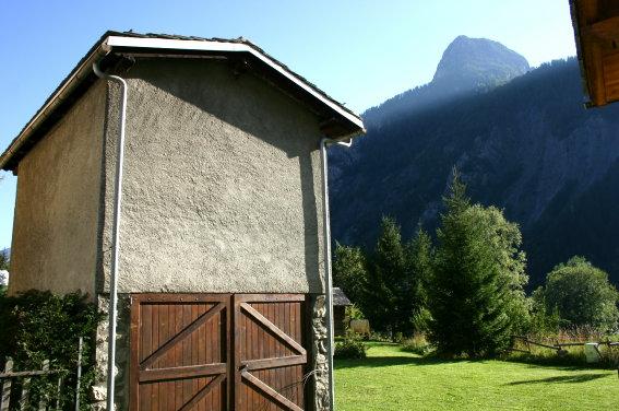 Casa Indipendente COURMAYEUR COURMAENTR420