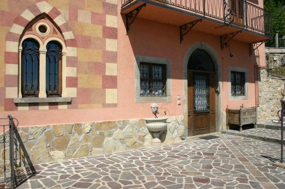Villa singola ALZANO LOMBARDO ALZVLL700