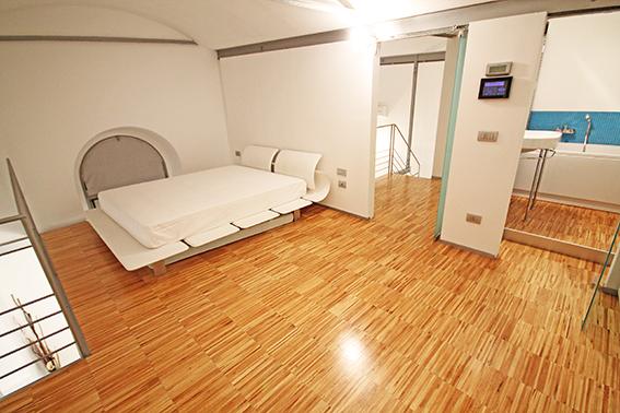 Loft/Open Space ALZANO LOMBARDO BGALZ180