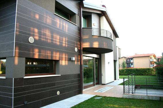 Villa singola in Vendita TREVIOLO