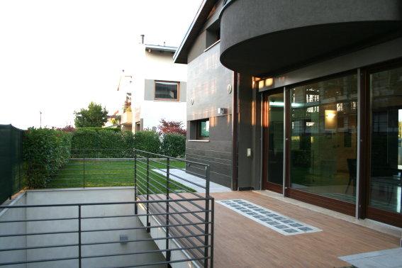 Villa singola TREVIOLO TREV270