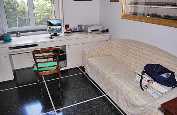 Appartamento MONTIGNOSO CINQUALE150