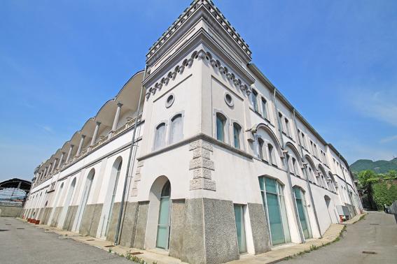 Locale Commerciale ALZANO LOMBARDO ALZRIST530