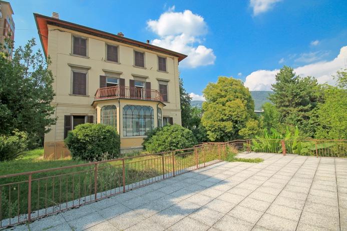 Villa singola ALZANO LOMBARDO ALZRMRS610