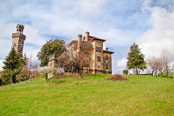 Villa singola CANEVA CANEVA800B