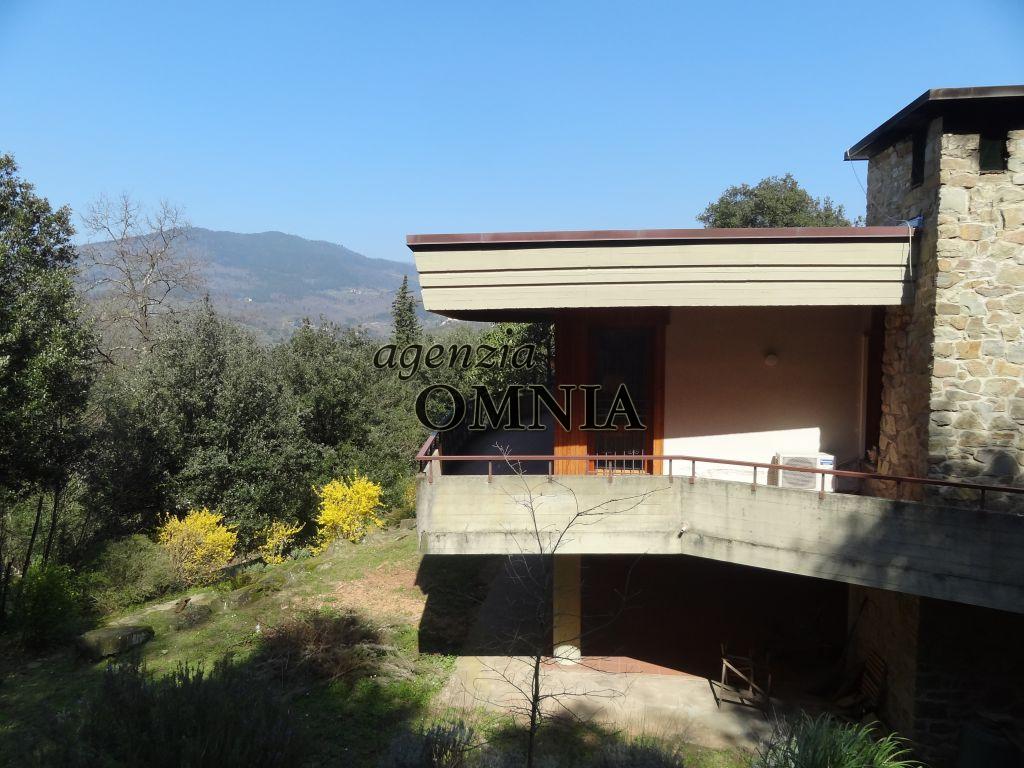 Villa singola FIRENZE VILLA COLLINE CAREGG