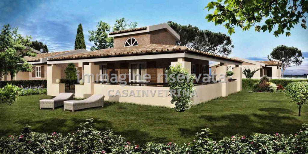 Villa a schiera GROSSETO CV564